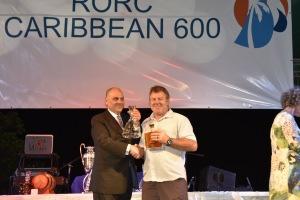 RORC CARIBBEAN 600 0