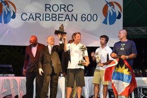 RORC CARIBBEAN 600 5